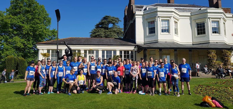 Marlow Striders Running Club Marlow