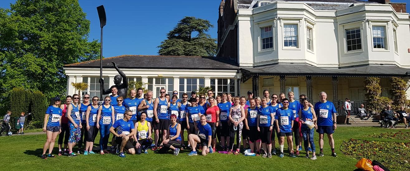 Marlow Striders Running Club Marlow